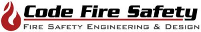 Code Fire Safety logo